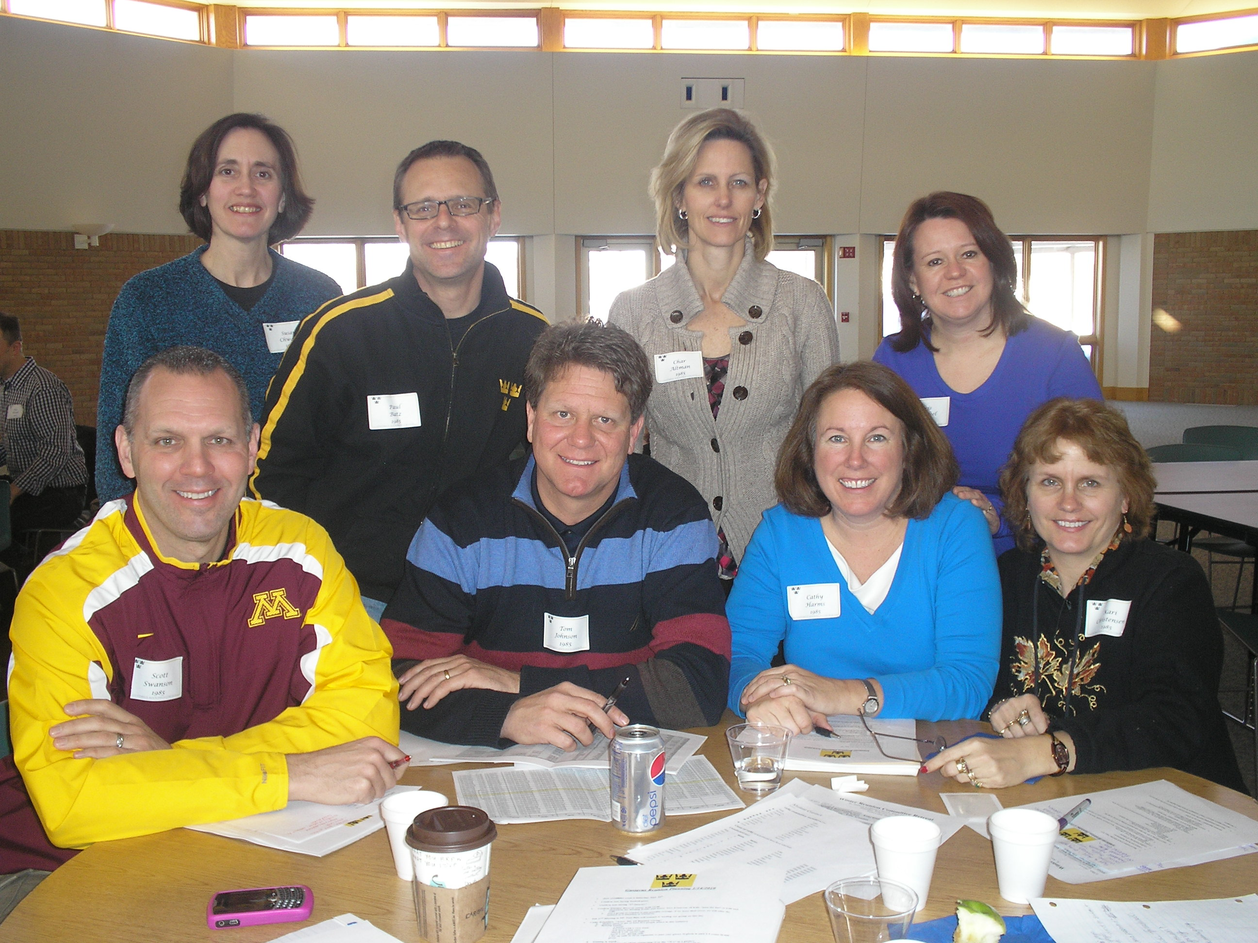 Class of 1985 Reunion Committee - Posted on March 1st ...