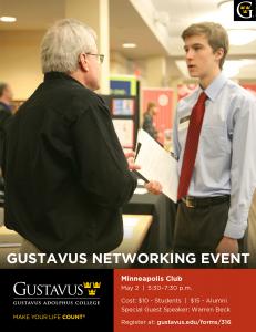 Gustavus-Networking-Event-2