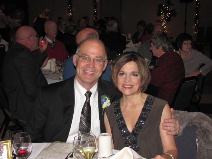 John & Judy Dinsmore