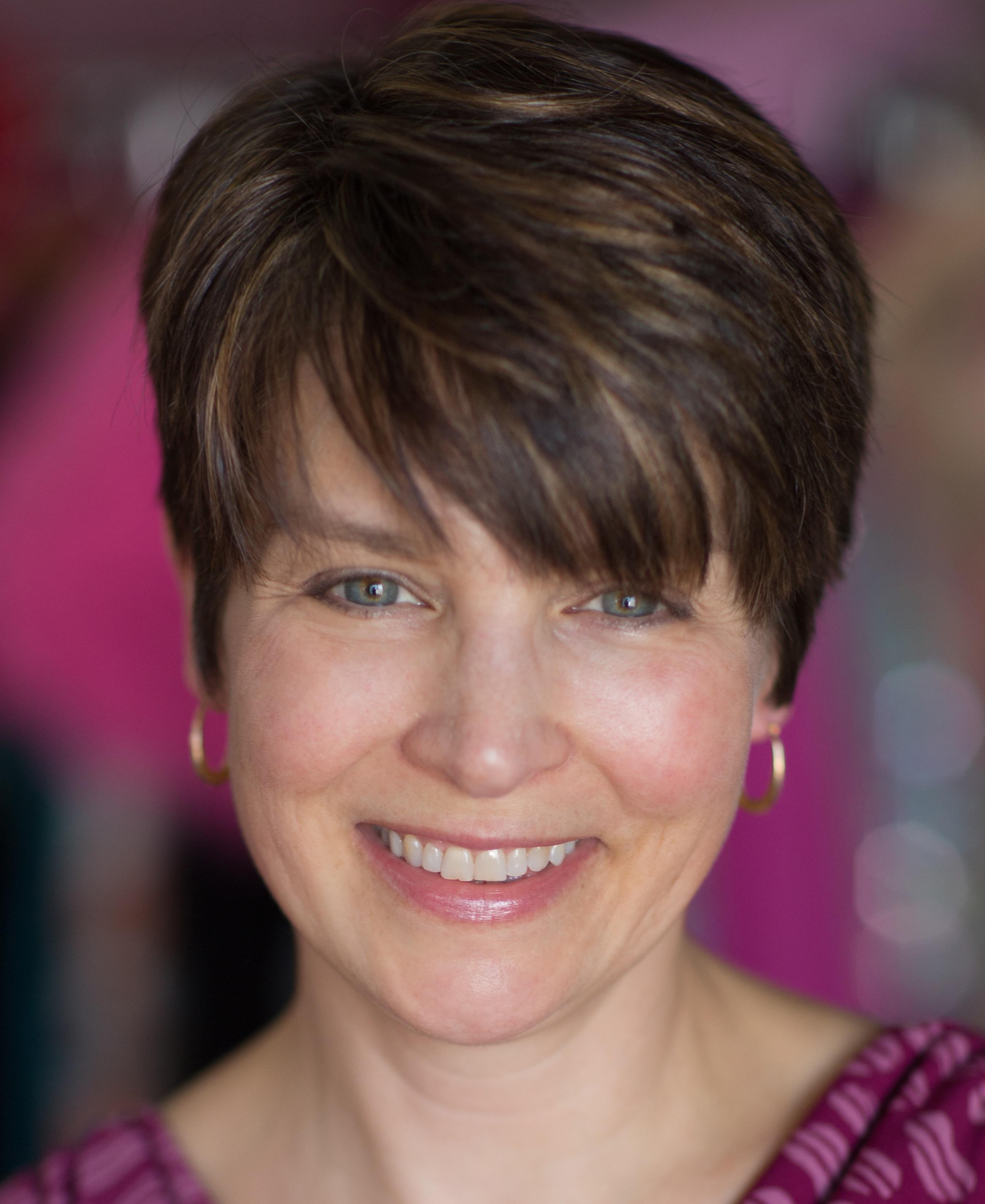 Charlotte Nielsen Gunnufson